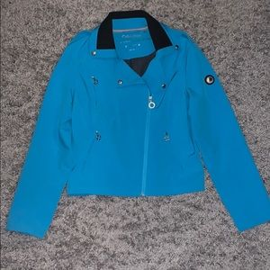 Calvin Klein Water Resistant Spring Jacket